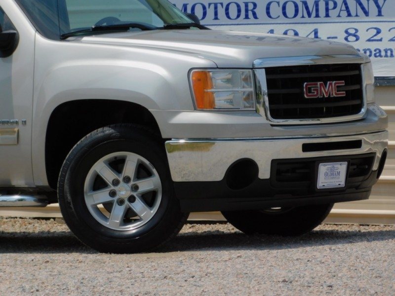 GMC Sierra 1500 2009 price $15,500