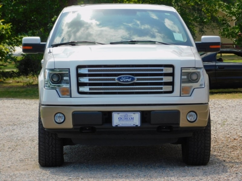 Ford F-150 2013 price $25,500