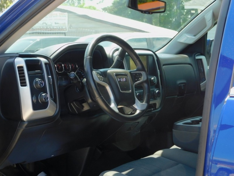 GMC Sierra 1500 2014 price $28,590