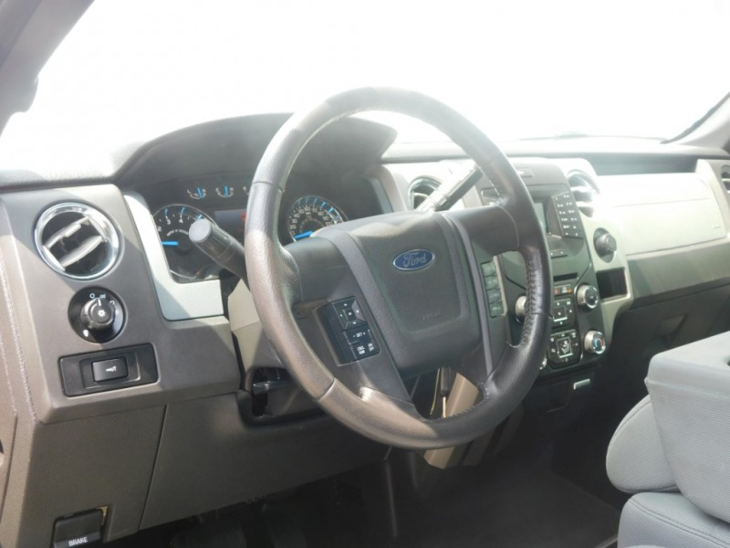 Ford F-150 2014 price $21,200