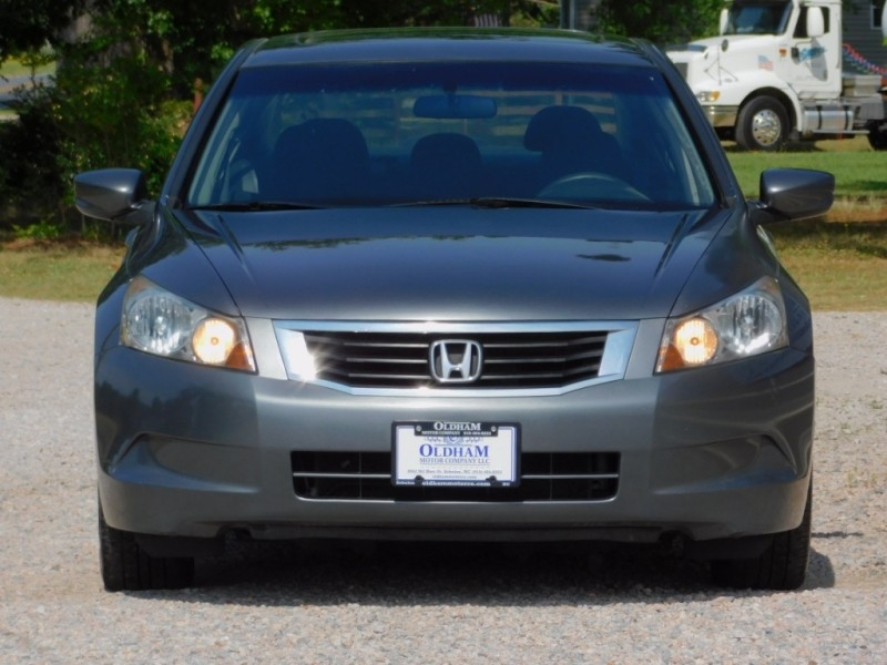 Honda Accord Sdn 2009 price $6,300