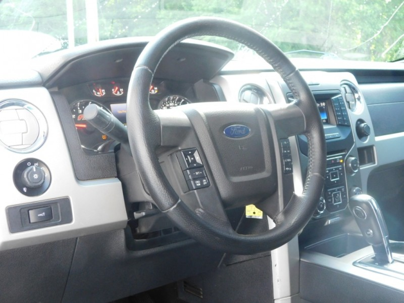 Ford F-150 2013 price $23,890