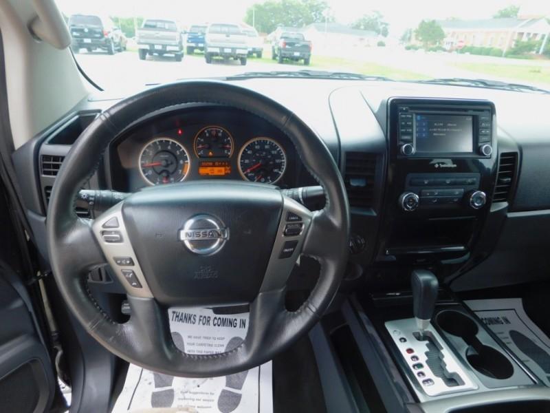 Nissan Titan 2015 price $22,900
