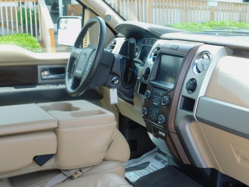 Ford F-150 2013 price $17,800
