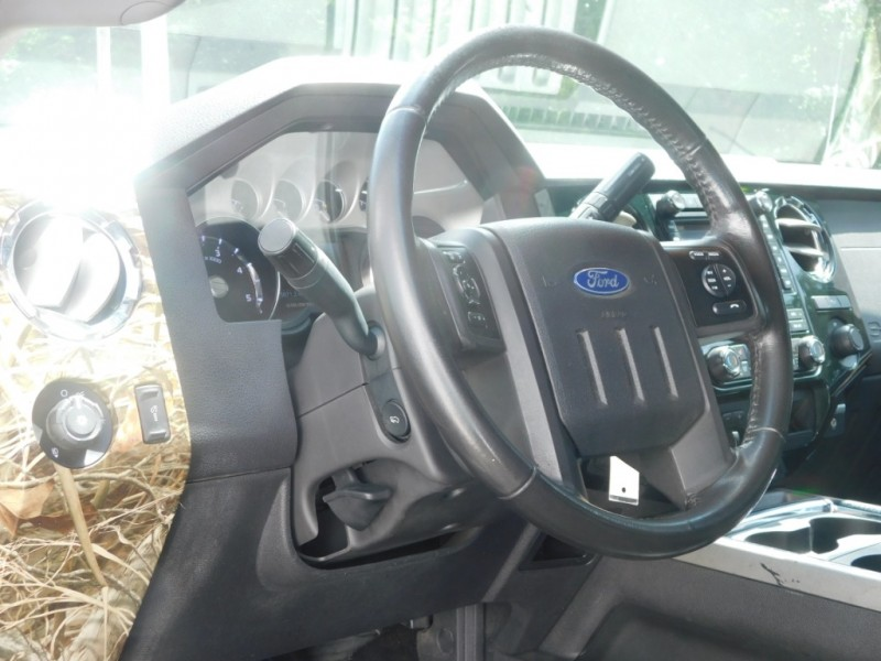 Ford Super Duty F-250 SRW 2012 price $30,890