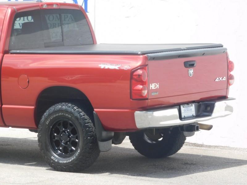 RAM 1500 2007 price $9,995