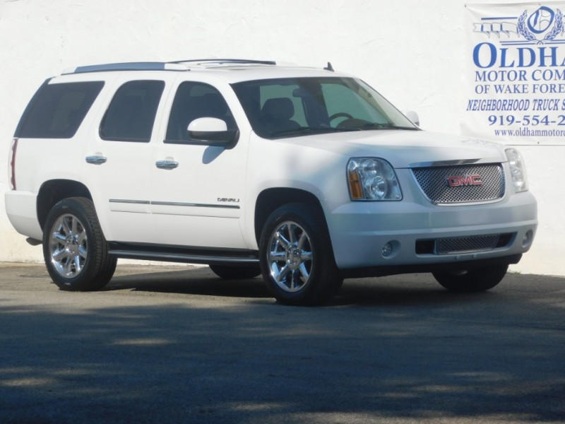 GMC Yukon 2014 price $19,900