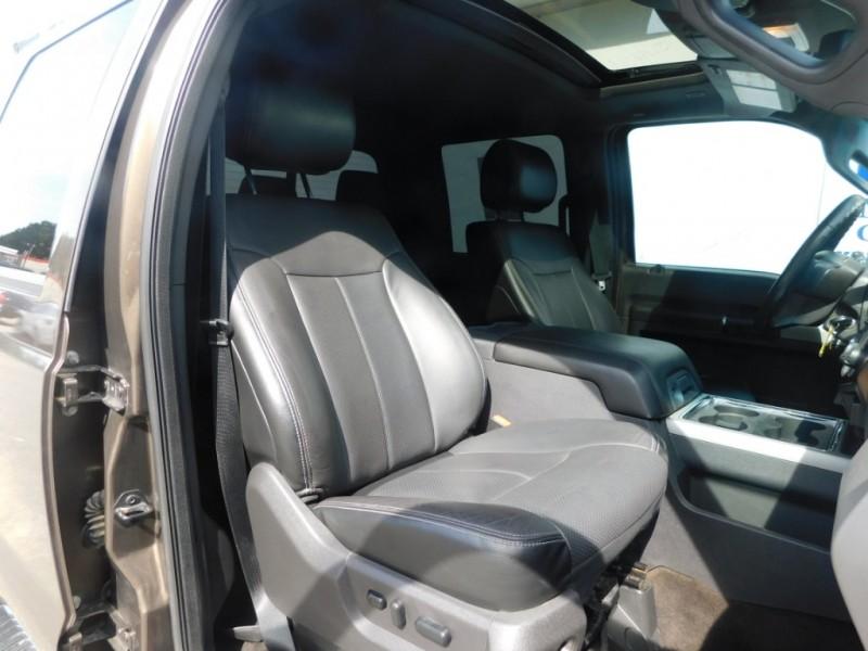 Ford Super Duty F-250 2015 price $36,490