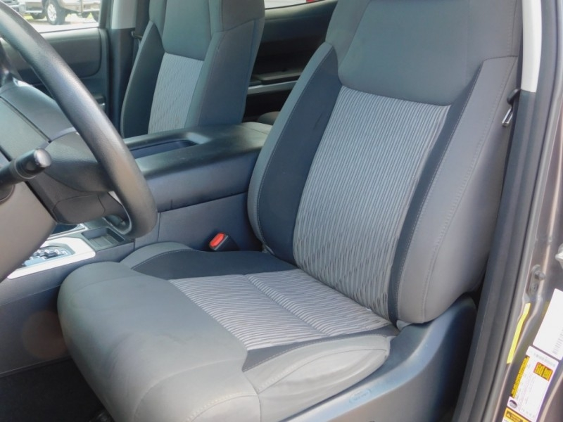 Toyota Tundra 2WD 2017 price $18,600