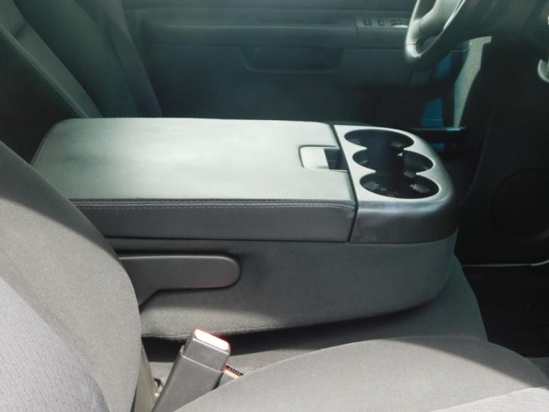 Chevrolet Silverado 1500 2011 price $9,999