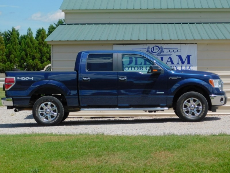 Ford F-150 2014 price $22,399
