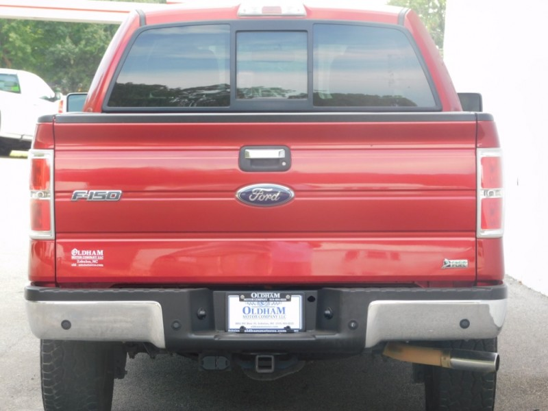 Ford F-150 2010 price $17,750