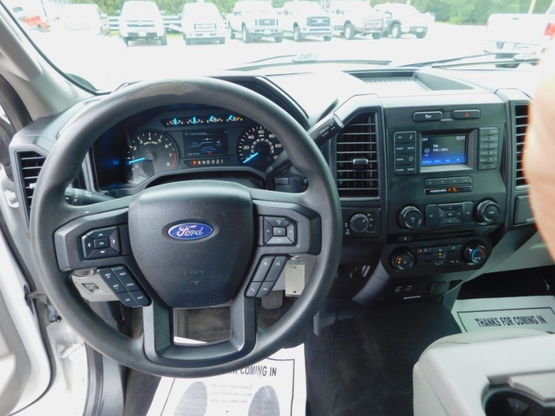 Ford F-150 2015 price $17,999