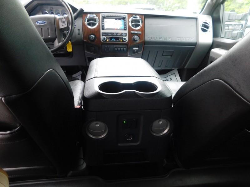 Ford Super Duty F-250 SRW 2012 price $29,300