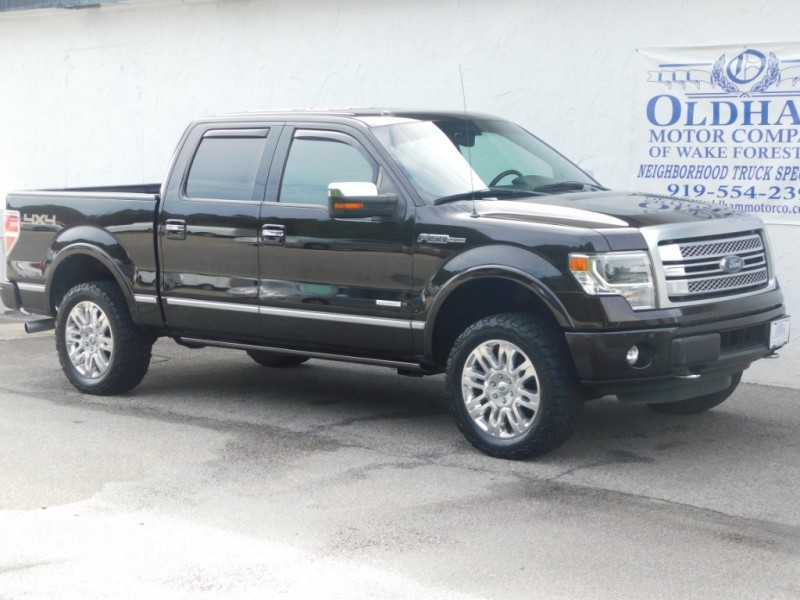 Ford F-150 2014 price $26,295