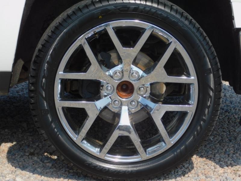 Chevrolet Silverado 1500 2014 price $18,900