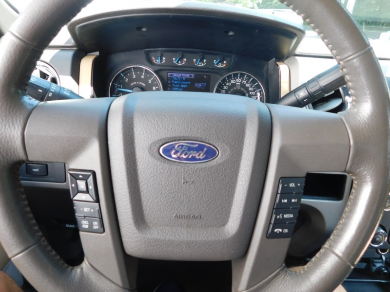 Ford F-150 2013 price $18,000