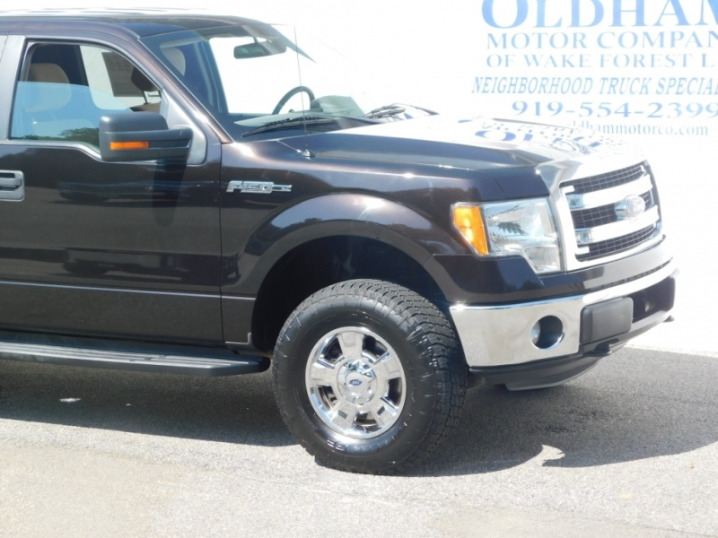 Ford F-150 2013 price $19,290