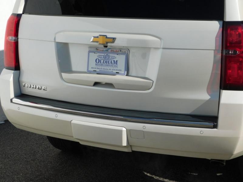 Chevrolet Tahoe 2015 price $35,900