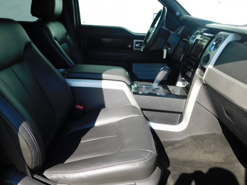 Ford F-150 2012 price $22,600