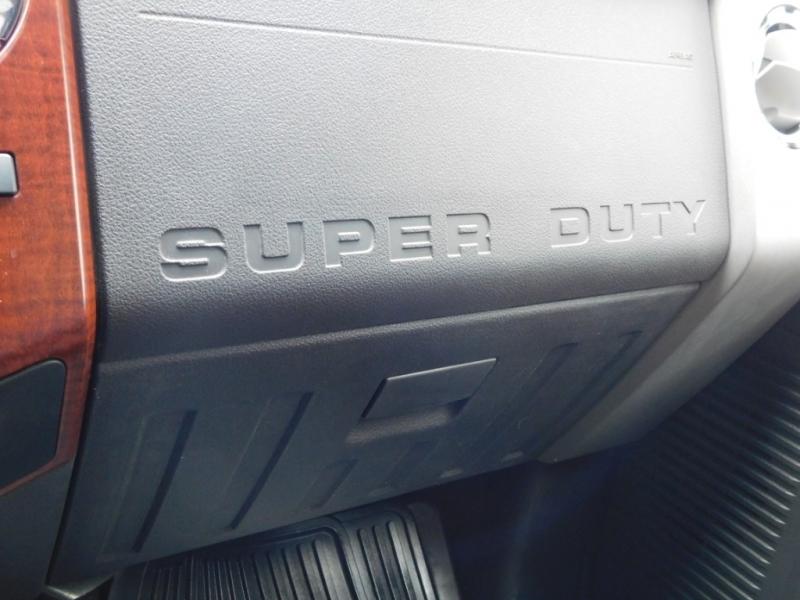 Ford Super Duty F-250 SRW 2012 price $29,000