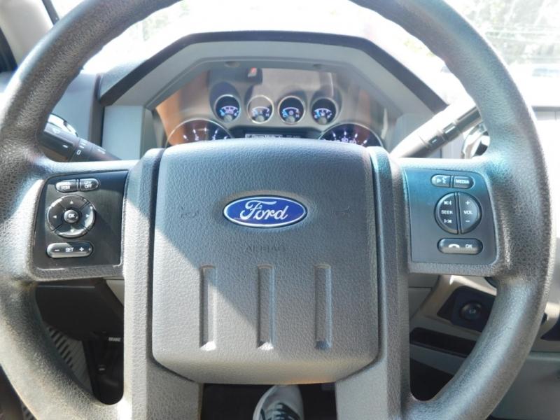 Ford Super Duty F-250 SRW 2016 price $27,600