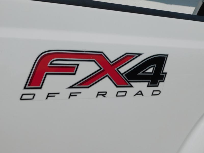 Ford Super Duty F-250 SRW 2016 price $33,990