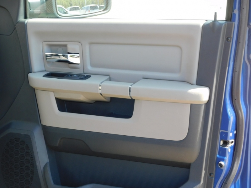 Dodge Ram 1500 2010 price $13,000