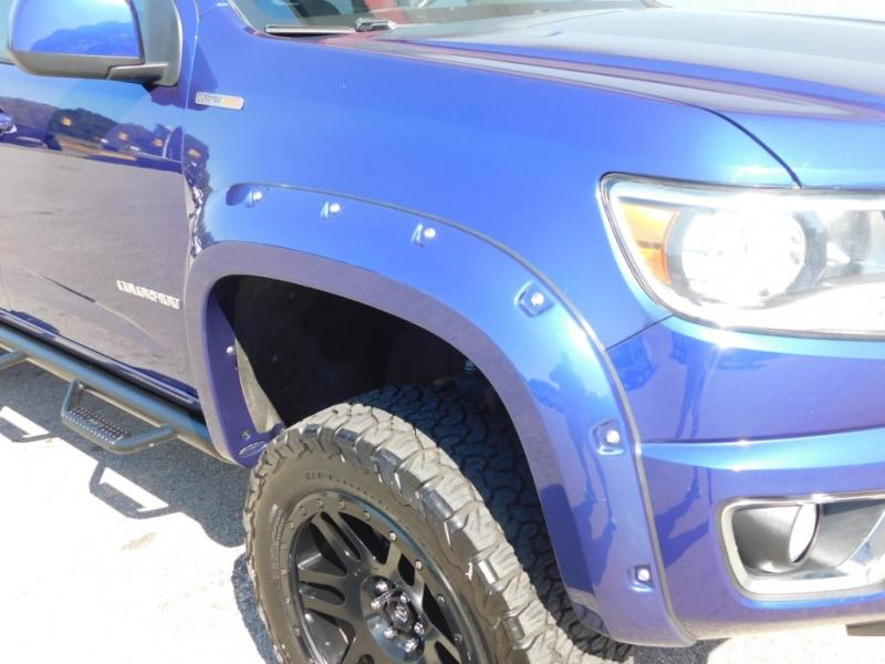 Chevrolet Colorado 2016 price $26,990