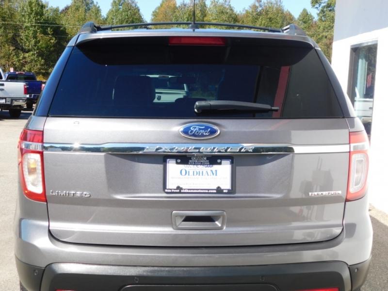 Ford Explorer 2013 price $14,799