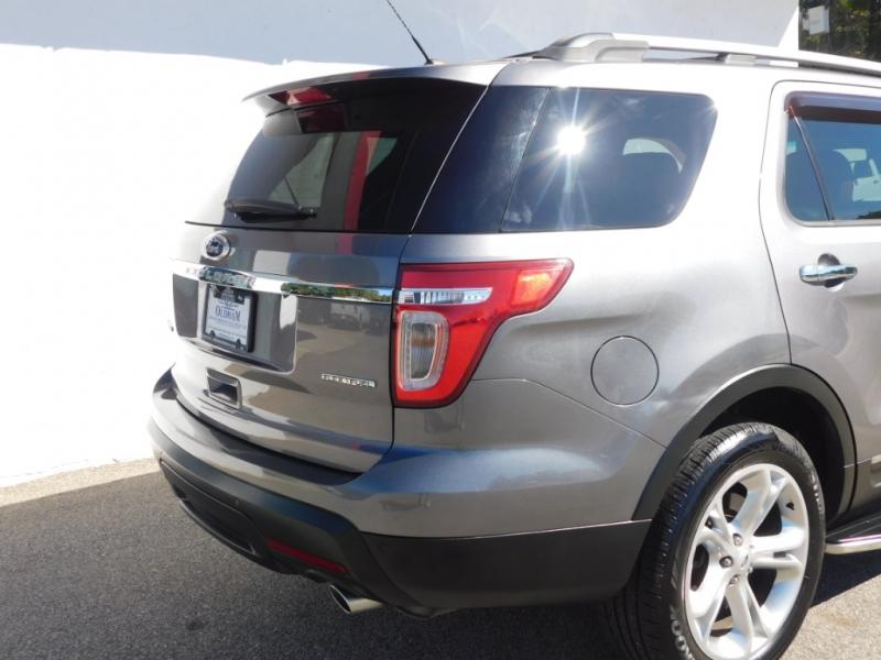 Ford Explorer 2013 price $13,999