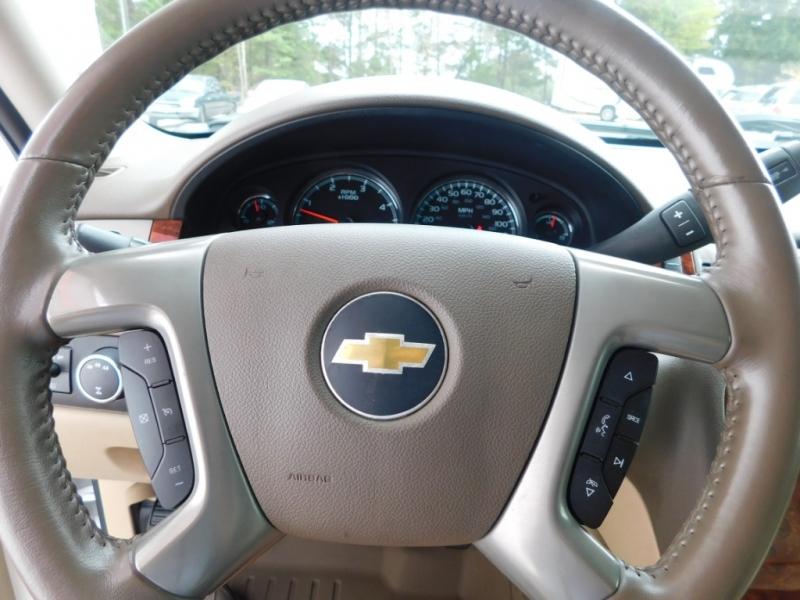 Chevrolet Silverado 2500HD 2013 price $35,990