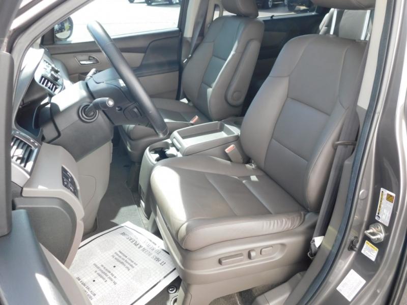 Honda Odyssey 2014 price $17,990