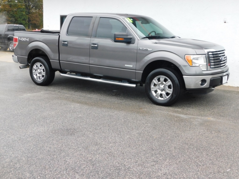 Ford F-150 2011 price $14,500