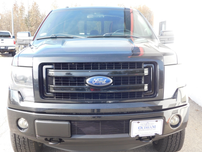Ford F-150 2013 price $23,700