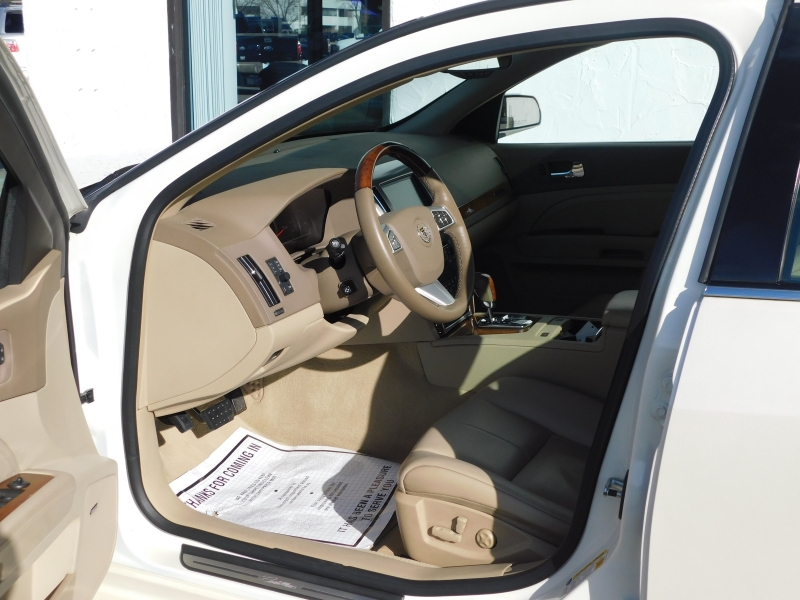 Cadillac STS 2008 price $7,490