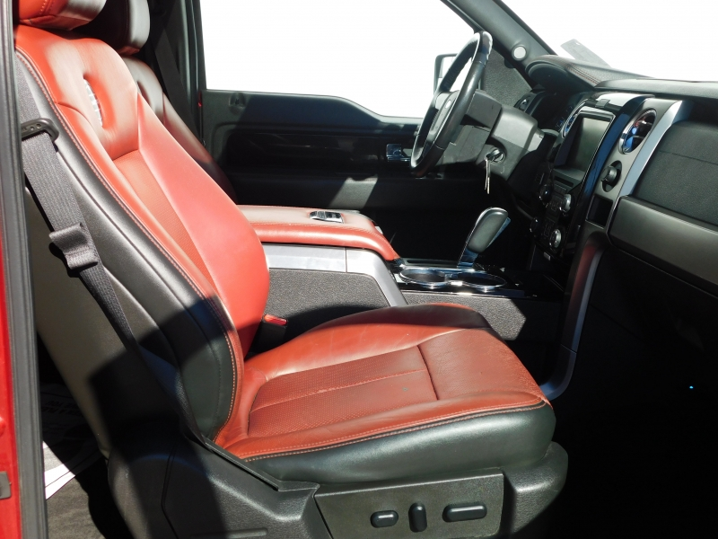 Ford F-150 2013 price $26,490