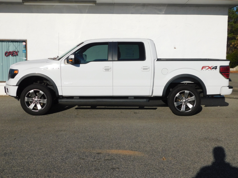 Ford F-150 2014 price $26,000