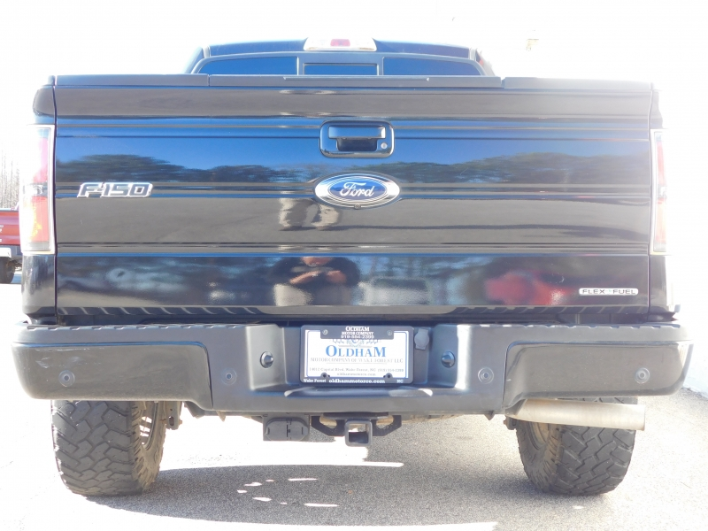 Ford F-150 2012 price $20,700