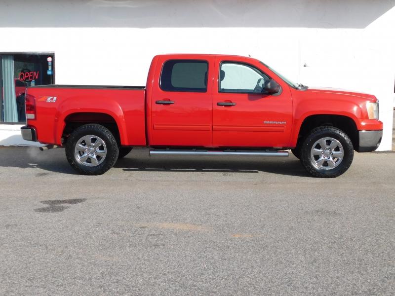 GMC Sierra 1500 2012 price $19,399