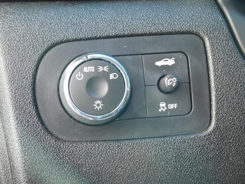 Chevrolet Impala 2013 price $8,780