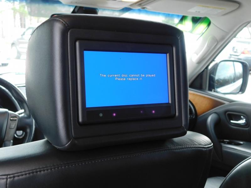 Infiniti QX56 2012 price $17,500