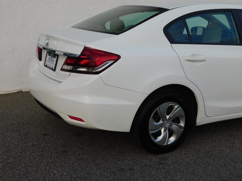 Honda Civic Sedan 2014 price $7,900