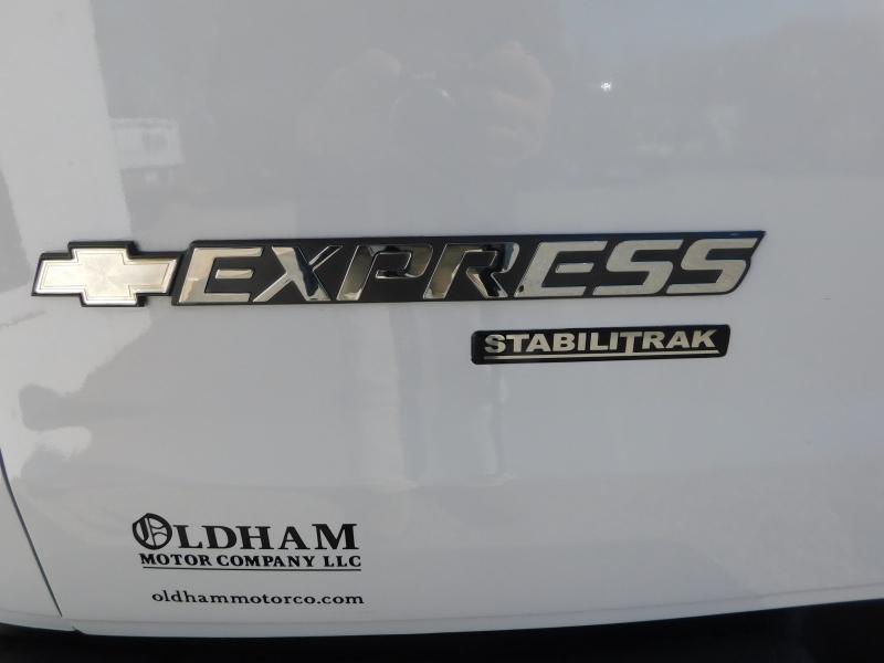 Chevrolet Express Cargo Van 2013 price $15,899