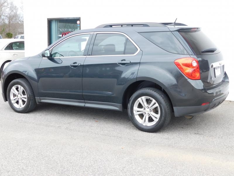 Chevrolet Equinox 2012 price $9,899