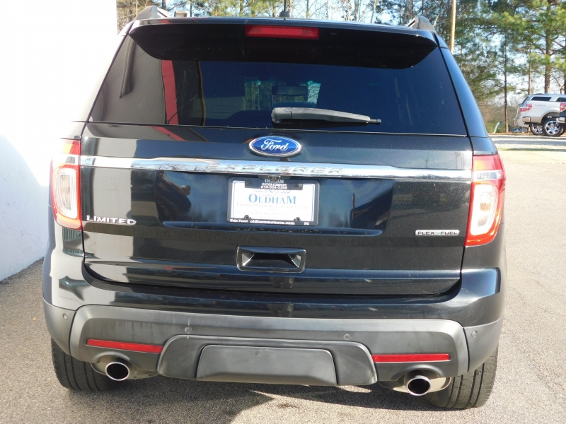 Ford Explorer 2013 price $14,899