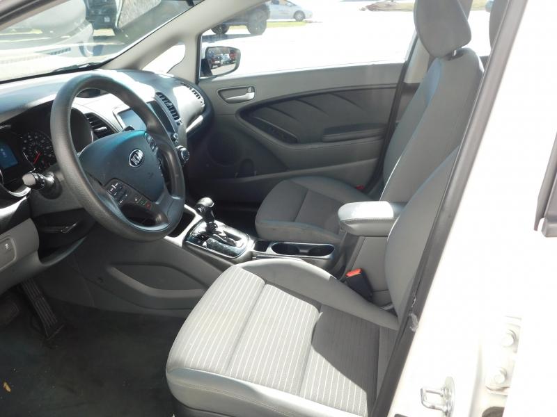 Kia Forte 2018 price $11,500