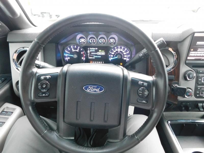 Ford Super Duty F-250 SRW 2016 price $35,000