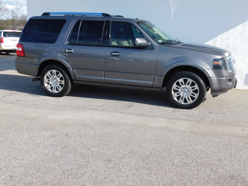 Ford Expedition 2013 price $16,450
