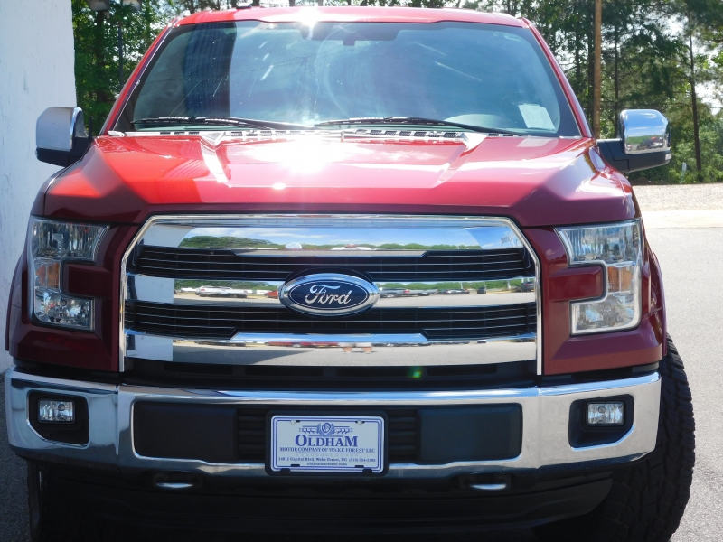 Ford F-150 2016 price $23,999